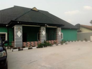 Brand New 4 Bedroom Bungalow, Trans Amadi, Port Harcourt, Rivers, Flat for Rent
