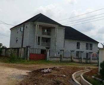 Hotel Building, Osogonma Estate, Uyo, Akwa Ibom, Hotel / Guest House for Sale