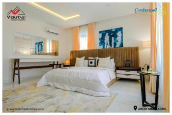 Luxury 3 Bedroom Fully Detached Bungalow with Bq, Abijo Gra, Sangotedo, Ajah, Lagos, Detached Bungalow for Sale