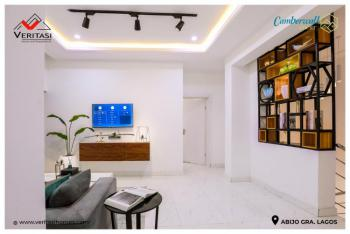 3 Bedroom Terrace with Bq, Abijo Gra, Sangotedo, Ajah, Lagos, Terraced Bungalow for Sale