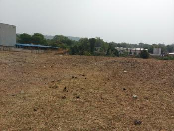 8700sqm Commercial Land in a Fantastic Location, Life Camp, Abuja, Commercial Land for Sale