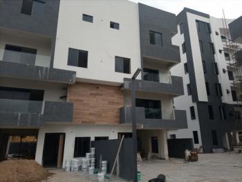 Luxury 5 Bedroom Terrace Duplex, Off Gerald Road, Ikoyi, Lagos, Terraced Duplex for Rent