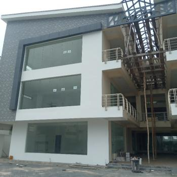Office, Shop and Commercial Spaces in a Mall, Lekki Phase 1, Lekki, Lagos, Plaza / Complex / Mall for Sale