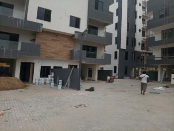 Luxury 3 Bedroom Flat, Off Gerald Road, Ikoyi, Lagos, Flat for Rent
