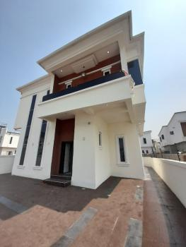 Luxury 5 Bedroom Fully Detached Duplex with Excellent Facilities, Ajah, Lekki, Lagos, Detached Duplex for Sale