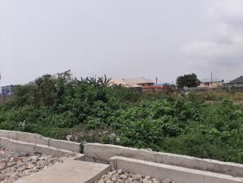 Very Close to Road Fenced 5 Plots of Land with Gov Consent, Vintage Estate, Sangotedo, Ajah, Lagos, Mixed-use Land for Sale
