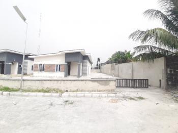 3 Bedroom Fully Detach Duplex, Bogije, Ibeju Lekki, Lagos, Detached Bungalow for Sale