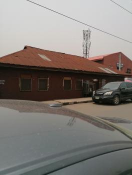 Simple  House, Off Akilo Road, Ogba Lagos, Ogba, Ikeja, Lagos, Detached Bungalow for Sale