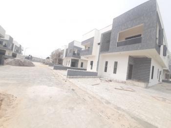Sweet, Spacious, Affordable and Luxurious Duplex, Richland Estate, Bogije, Ibeju Lekki, Lagos, Detached Duplex for Sale