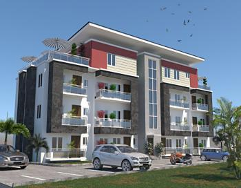 Luxury 2 Bedrooms at  Mkh Service Apartment, Mkh Service Apartment, Abijo, Lekki, Lagos, Block of Flats for Sale