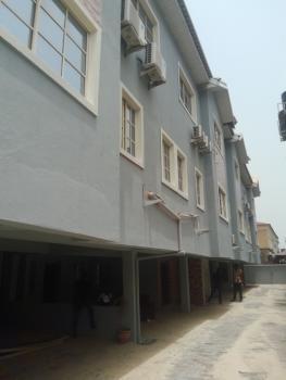 Shared Apartment, Oba Elegushi Palace Road, Ikate Elegushi, Lekki, Lagos, Self Contained (single Rooms) for Rent