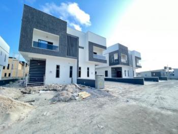 Luxury 4 Bedroom Semi-detached Duplex, Bogije, Ibeju Lekki, Lagos, Semi-detached Duplex for Sale
