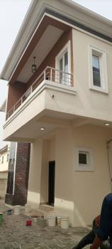 Very Spacious 5 Bedroom Fully Detached Duplex with Bq, Ologolo, Lekki, Lagos, Detached Duplex for Rent