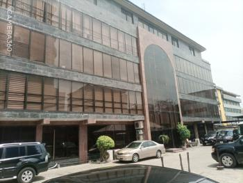 470sqm Penthfloor Fully Serviced Office Space with Kitchenette, Victoria Island (vi), Lagos, Office Space for Rent