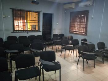 Meeting/training Room, 10, Bisi Ogabi Street, Allen, Ikeja, Lagos, Conference / Meeting / Training Room for Rent