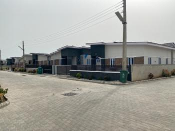 3 Bedroom Fully Finished Bungalow, Vantage Court, Ajah, Lagos, Detached Bungalow for Sale