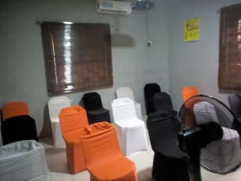 Meeting and Training Room, 10, Bisi Ogabi Street, Allen, Ikeja, Lagos, Conference / Meeting / Training Room for Rent