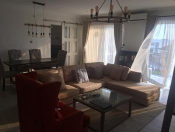 Serviced Penthouse, Primewaterview Estate 2, Lekki Phase 1, Lekki, Lagos, Flat / Apartment for Rent