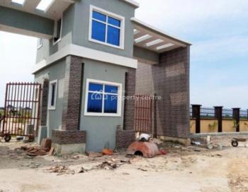 Estate Land, After Blenco, Sangotedo, Ajah, Lagos, Residential Land for Sale