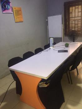 Meeting/ Training Room, 10, Bisi Ogabi Street, Off Balogun Bus Stop, Allen, Ikeja, Lagos, Conference / Meeting / Training Room for Rent