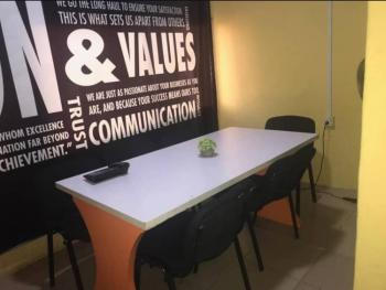 Meeting and Training Rooms, 10, Bisi Ogabi Street, Allen, Ikeja, Lagos, Conference / Meeting / Training Room for Rent