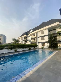Luxurious 2 Bedroom Apartment with Maids Room and Swimming Pool, Ikoyi, Lagos, Flat for Rent
