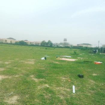 Ready to Build: 500sqm Well Shaped Plot, Foreshore Estate, Banana Island, Ikoyi, Lagos, Residential Land for Sale