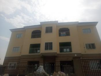 2 Bedroom Flat, Cluster 5, River Park Estate Airport Road, Lugbe District, Abuja, Flat for Rent