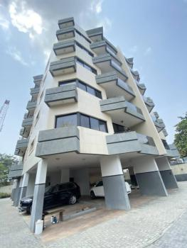 Luxurious 3 Bedroom Apartment with Maids Room and Swimming Pool, Victoria Island (vi), Lagos, Flat for Rent