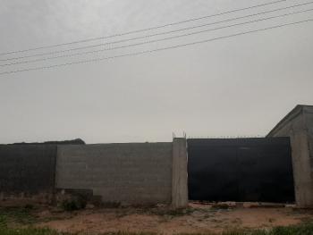 Gated Fenced Dry Land in a Nice Environment, Mokore Estate, Warewa,wawa Bus Stop Along Lagos/ibadan Expressway, Berger, Arepo, Ogun, Residential Land for Sale