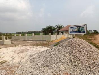 Beachfront Plot of Estate Land in Prime Location, Eleko, Ibeju Lekki, Lagos, Residential Land for Sale