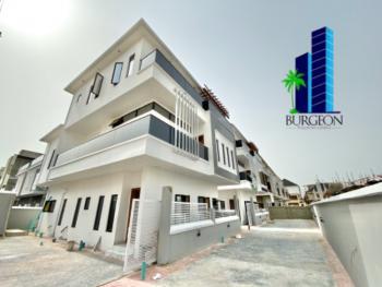 Luxury 5 Bedroom Fullly Detached Duplex, Ikate, Lekki. Phase 1, Lekki, Lagos, Detached Duplex for Sale