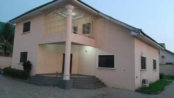 Well Finished 4 Bedrooms Duplex with 2bed Gc & 2rms Bq, Suncity Estate, Galadimawa, Abuja, Detached Duplex for Sale