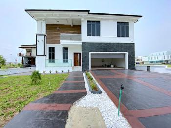 New House Massive Compound 5 Bedroom Detached+swimming Pool+cinema, Ikate, Ikate, Lekki, Lagos, Detached Duplex for Sale