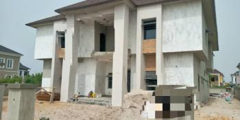 Brand New 5 Bedrooms Detached House with Swimming Pool, Royal Garden Estate, Ajah, Lagos, Detached Duplex for Sale