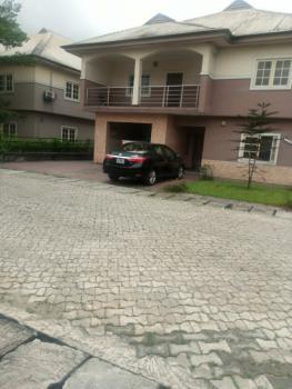 Luxurious Virgin 4 Bedrooms Duplex in a Well Secured Estate, Opposite Mcc Company, Beautiful Field Estate, Rumuigbo, Port Harcourt, Rivers, Semi-detached Duplex for Rent