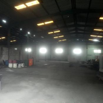 3 Warehouse, Transamadi, Port Harcourt, Rivers, Warehouse for Sale