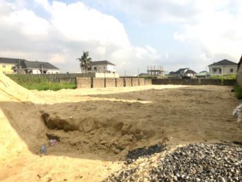 580 Sqm Land in Lagoon Estate with C of O, Lagoon Estate, Ori-oke, Ogudu, Lagos, Residential Land for Sale