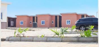 Well Situated 3 Bedroom Terrence Bungalow, Eleranigbe, Ibeju Lekki, Lagos, Terraced Bungalow for Sale