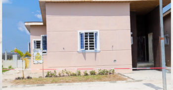 Fully Finished 3 Bedroom Terrence Flat, Gwagwalada, Abuja, Block of Flats for Sale