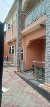 Well Renovated 4 Bedroom Duplex, Gra Phase 1, Magodo, Lagos, Detached Duplex for Rent