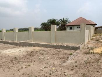500% Value Increasing Fast Selling  Land, Along Coastal Road Facing Atlantic, Igando Orudu, Ibeju Lekki, Lagos, Mixed-use Land for Sale