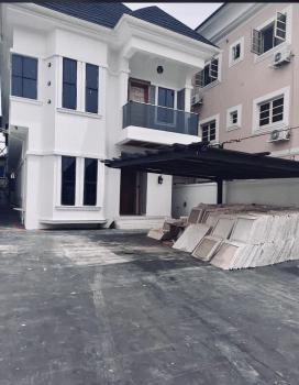5 Bedroom Detached Duplex, Canal West Estate, Osapa, Lekki, Lagos, Detached Duplex for Sale