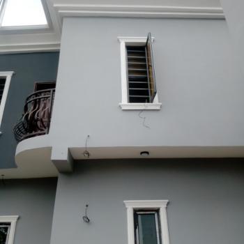 Standard Miniflat, Oliver Park Estate, Ogombo, Ajah, Lagos, Mini Flat for Rent