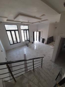 4 Bedroom Semi Detached Duplex, Chevron, Lekki, Lagos, Semi-detached Bungalow for Sale