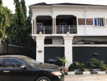 Luxury 4 Bedroom /4.5 Bath Flat with Excellent Facilities, Olive Park Estate, Sangotedo, Ajah, Lagos, Semi-detached Duplex for Sale