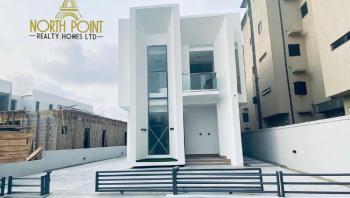 5 Bedroom Fully Detached, Megamound Estate, Osapa, Lekki, Lagos, Detached Duplex for Sale