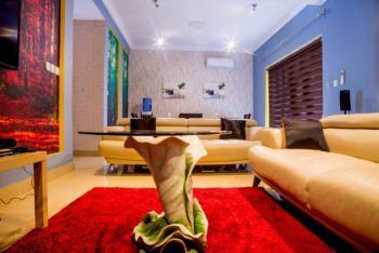 Aqua Vista, Lakowe Lakes and Country Estate, Lakowe, Ibeju Lekki, Lagos, Flat Short Let