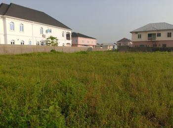 630 Square Meters Land, Peninsula Estate, Ajah, Lagos, Residential Land for Sale
