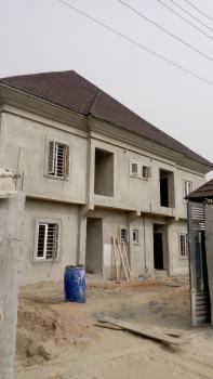 Brand New Mini Flat, Value County Estate, Sangotedo, Ajah, Lagos, Mini Flat for Rent